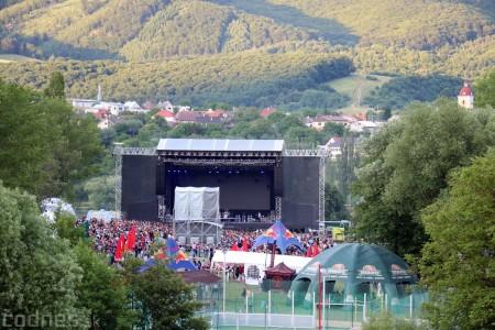 Foto a video: Festival Legendy 2016 Nitrianske Rudno 37