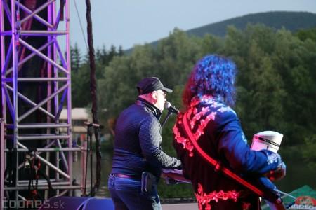 Foto a video: Festival Legendy 2016 Nitrianske Rudno 43
