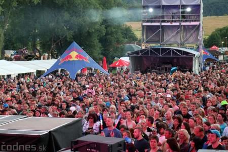 Foto a video: Festival Legendy 2016 Nitrianske Rudno 44