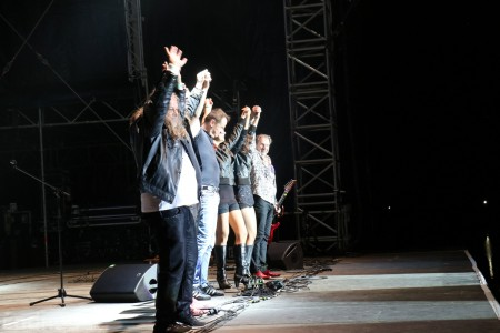 Foto a video: Festival Legendy 2016 Nitrianske Rudno 75