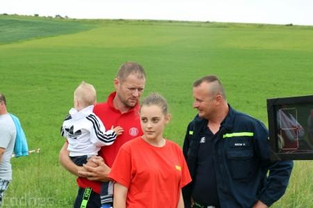 Foto a video: Zraz veteránov traktorov, automobilov a inej techniky - Mačov 2016 7