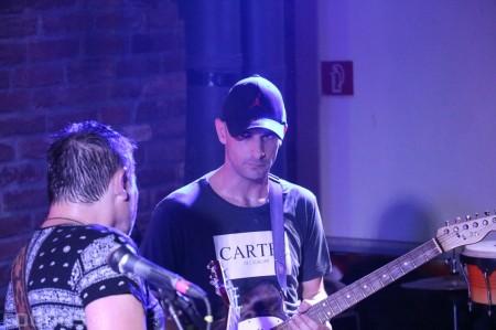 Foto a video: Večer šiestich strún - Jozef Bobula a hostia 24