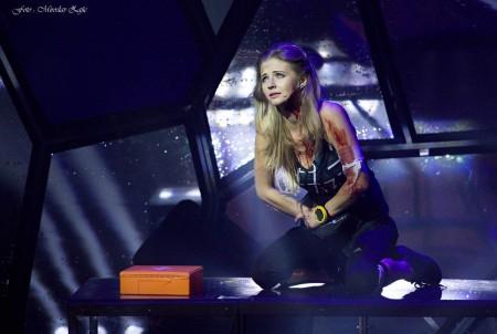 Foto: Muzikál ATLANTÍDA na najväčšie hity Mira Žbirku, v réžii Jána Ďurovčíka 40
