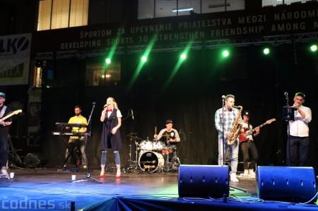 Foto: Majstrovské oslavy BC Prievidza 2016 1