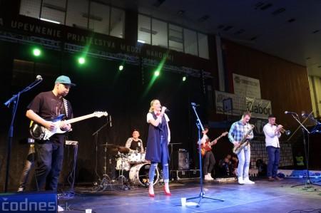 Foto: Majstrovské oslavy BC Prievidza 2016 2