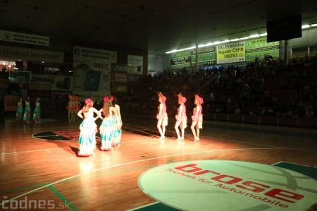 Foto: Majstrovské oslavy BC Prievidza 2016 19