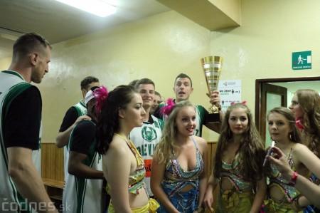 Foto: Majstrovské oslavy BC Prievidza 2016 24