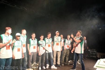 Foto: Majstrovské oslavy BC Prievidza 2016 26