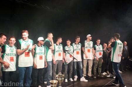 Foto: Majstrovské oslavy BC Prievidza 2016 27