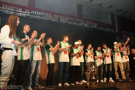 Foto: Majstrovské oslavy BC Prievidza 2016 29