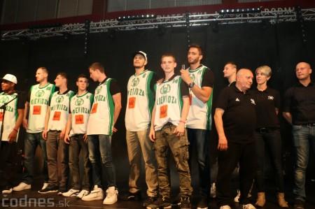 Foto: Majstrovské oslavy BC Prievidza 2016 30