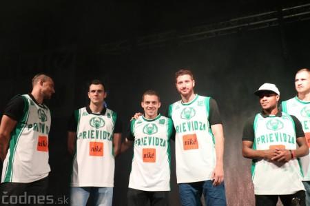 Foto: Majstrovské oslavy BC Prievidza 2016 32
