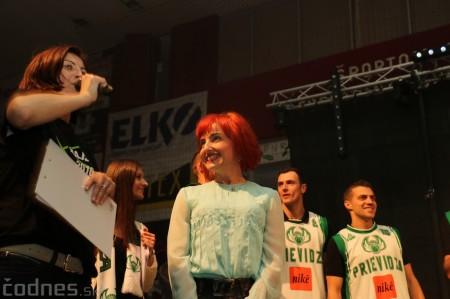 Foto: Majstrovské oslavy BC Prievidza 2016 37