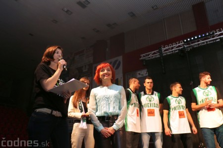 Foto: Majstrovské oslavy BC Prievidza 2016 38