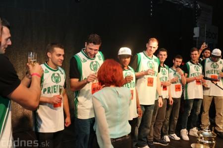 Foto: Majstrovské oslavy BC Prievidza 2016 39