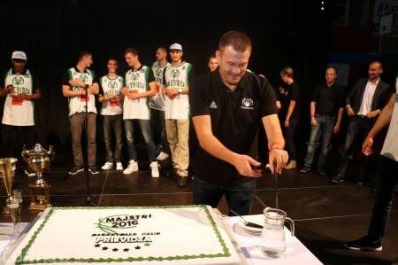 Foto: Majstrovské oslavy BC Prievidza 2016 44