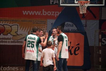 Foto: Majstrovské oslavy BC Prievidza 2016 69