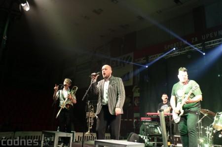Foto: Majstrovské oslavy BC Prievidza 2016 74