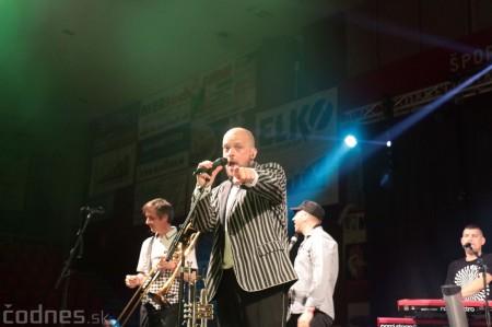 Foto: Majstrovské oslavy BC Prievidza 2016 75