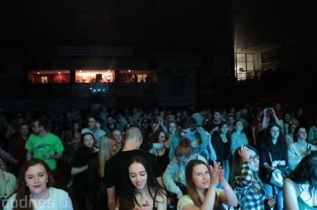 Foto: Majstrovské oslavy BC Prievidza 2016 76