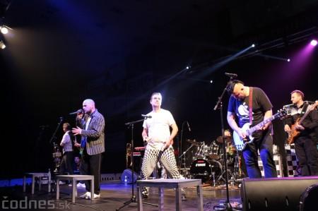 Foto: Majstrovské oslavy BC Prievidza 2016 79