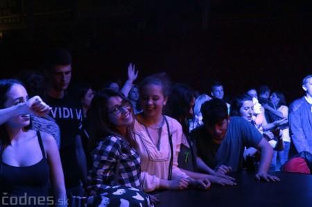 Foto: Majstrovské oslavy BC Prievidza 2016 80