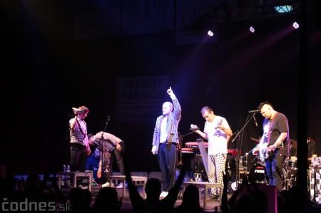 Foto: Majstrovské oslavy BC Prievidza 2016 81