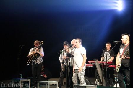Foto: Majstrovské oslavy BC Prievidza 2016 82