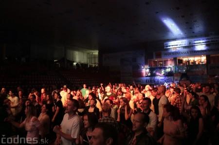 Foto: Majstrovské oslavy BC Prievidza 2016 85