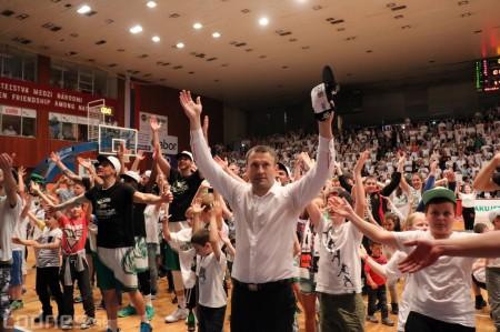 Foto: BC Prievidza novým majstrom SBL, získali sme šiesty titul 76