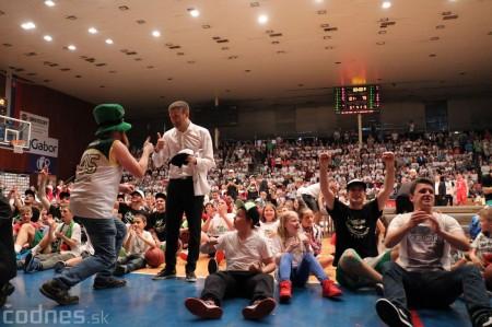 Foto: BC Prievidza novým majstrom SBL, získali sme šiesty titul 78