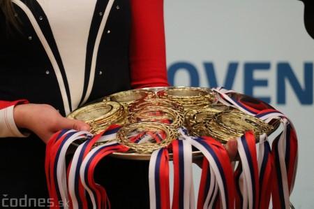 Foto: BC Prievidza novým majstrom SBL, získali sme šiesty titul 81