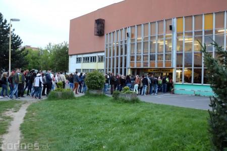 Foto: Habera & Team 33 Tour 2016 - Prievidza 2