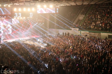 Foto: Habera & Team 33 Tour 2016 - Prievidza 62