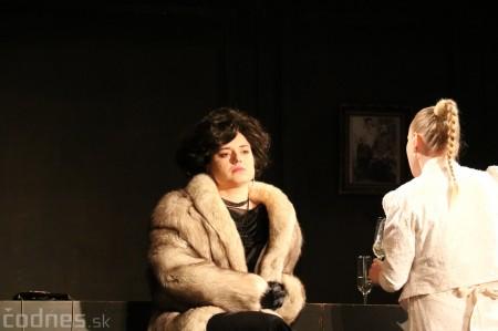 Foto: Divadlo Astorka - Idiot 0