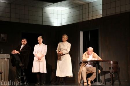 Foto: Divadlo Astorka - Idiot 1