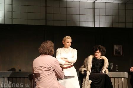 Foto: Divadlo Astorka - Idiot 2