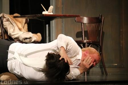 Foto: Divadlo Astorka - Idiot 3