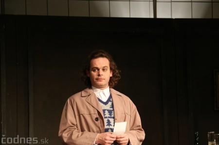 Foto: Divadlo Astorka - Idiot 5