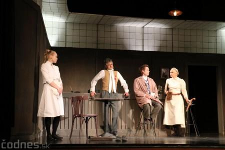 Foto: Divadlo Astorka - Idiot 8