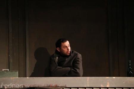 Foto: Divadlo Astorka - Idiot 9