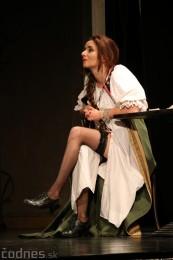 Foto: Divadlo Astorka - Idiot 10