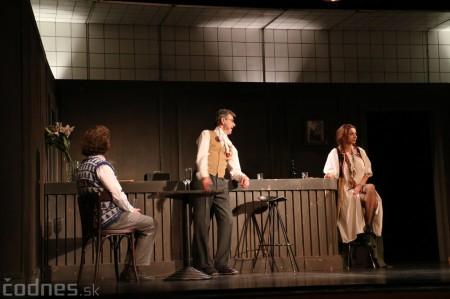 Foto: Divadlo Astorka - Idiot 11