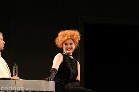 Foto: Divadlo Astorka - Idiot 13