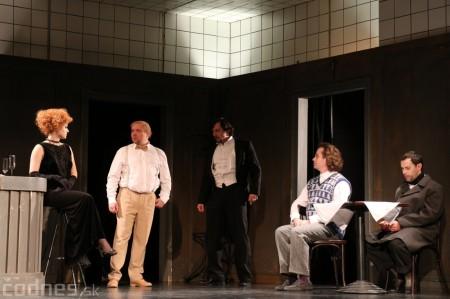 Foto: Divadlo Astorka - Idiot 14