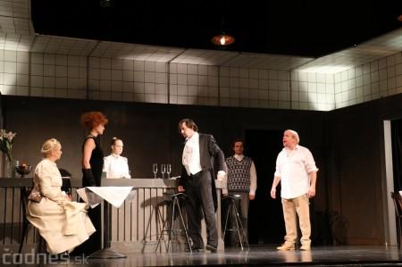 Foto: Divadlo Astorka - Idiot 15