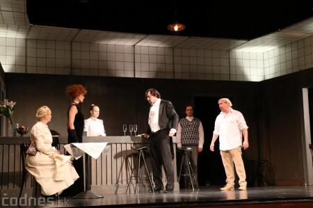 Foto: Divadlo Astorka - Idiot 16