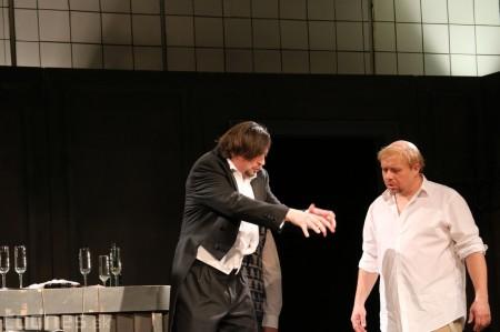 Foto: Divadlo Astorka - Idiot 17