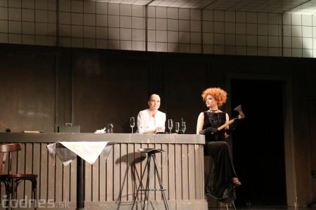 Foto: Divadlo Astorka - Idiot 18