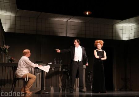 Foto: Divadlo Astorka - Idiot 19